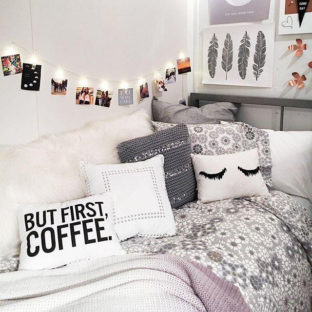 String Lights With Clips 26 Best Madison's Dorm Room Images On Pinterest  College Dorm Rooms