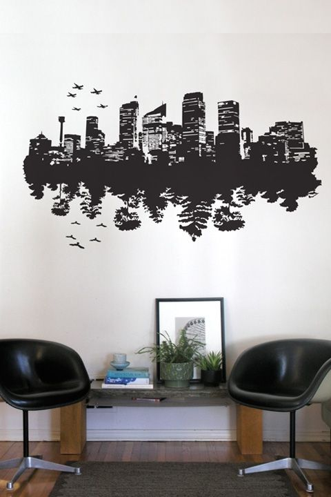 wall?: Wall Art, Jungles Wall, Stones Jungles, Wall Decals, Decals Sets, Stonejungl, Wall Stickers, Blik Wall, Products