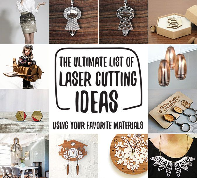 Custom Products Made From The 10 Most Popular Materials Of 2016  Happy New Year Makers!
