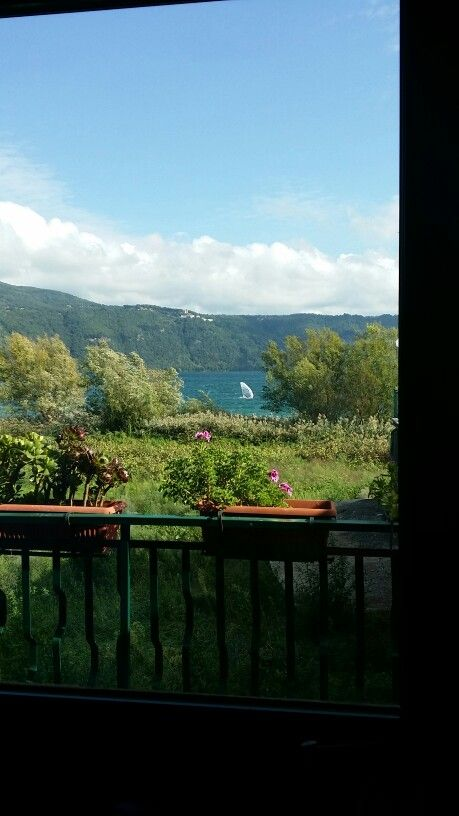 Lago Castel Gandolfo