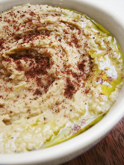 This looks YUMMY......PALEO ROASTED GARLIC AND WALNUT HUMMUS RECIPE - Paleo Recipes