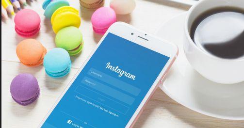 Instagram Login With Facebook Account 2017