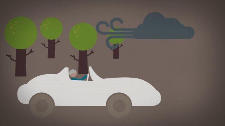 #video #grafica #animata Trust It Cloud per l'azienda T-Consulting servizi di infrastruttura IT #motiongraphic
