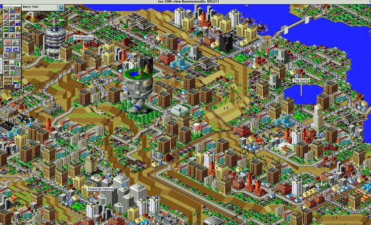Take a walk down memory lane with these top ten retro PC games. Because they're old, like us 80's kids, you can download them for free. #videogames #gaming