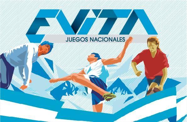 Los Juegos Nacionales Evita son los certámenes deportivos y culturales más inclusivos de Latinoamérica. Más de un millón de niños, niñas, jóvenes y adultos mayores participan cada año en estas competencias organizadas por el Ministerio de Desarrollo Social.