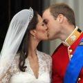 Primer aniversario de boda de Kate Middleton y el Príncipe Guillermo