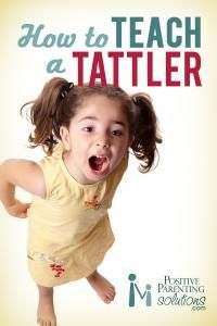 Tools for Tattling - Part 1