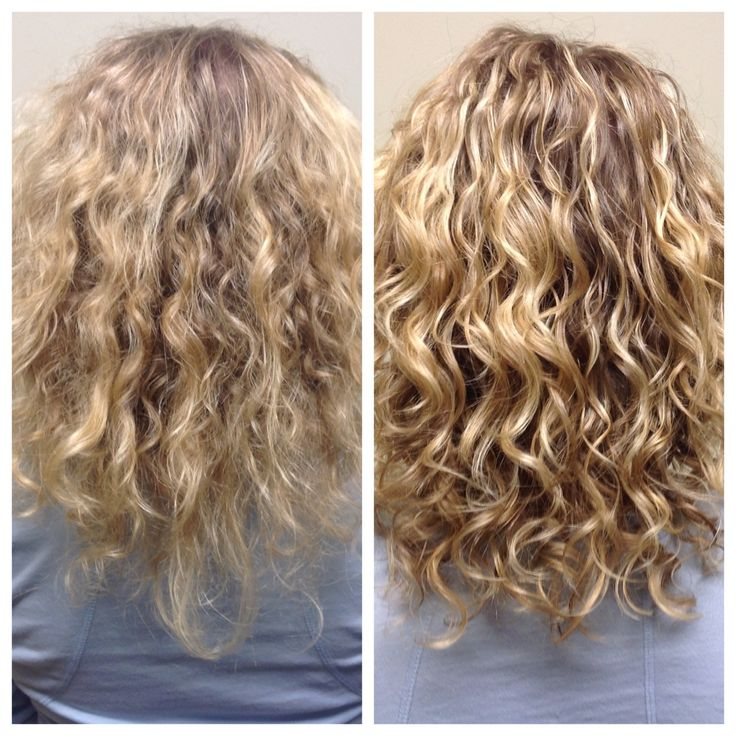 Learn how to manage your hair develop a routine and