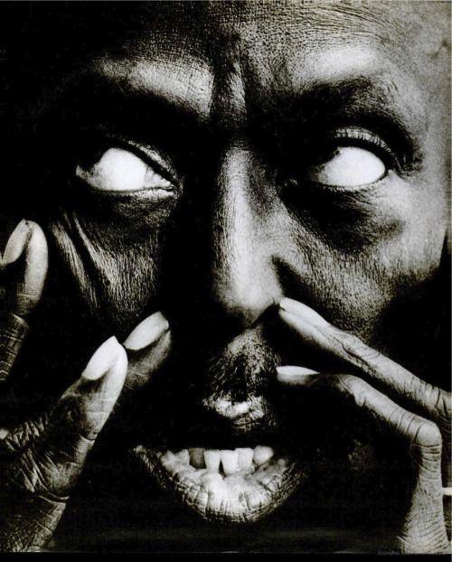 Anton Corbijn | Miles Davis