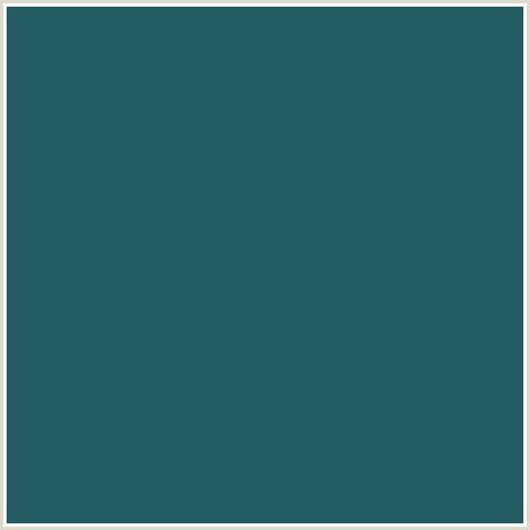 235d63 hex color image blue dianne light blue