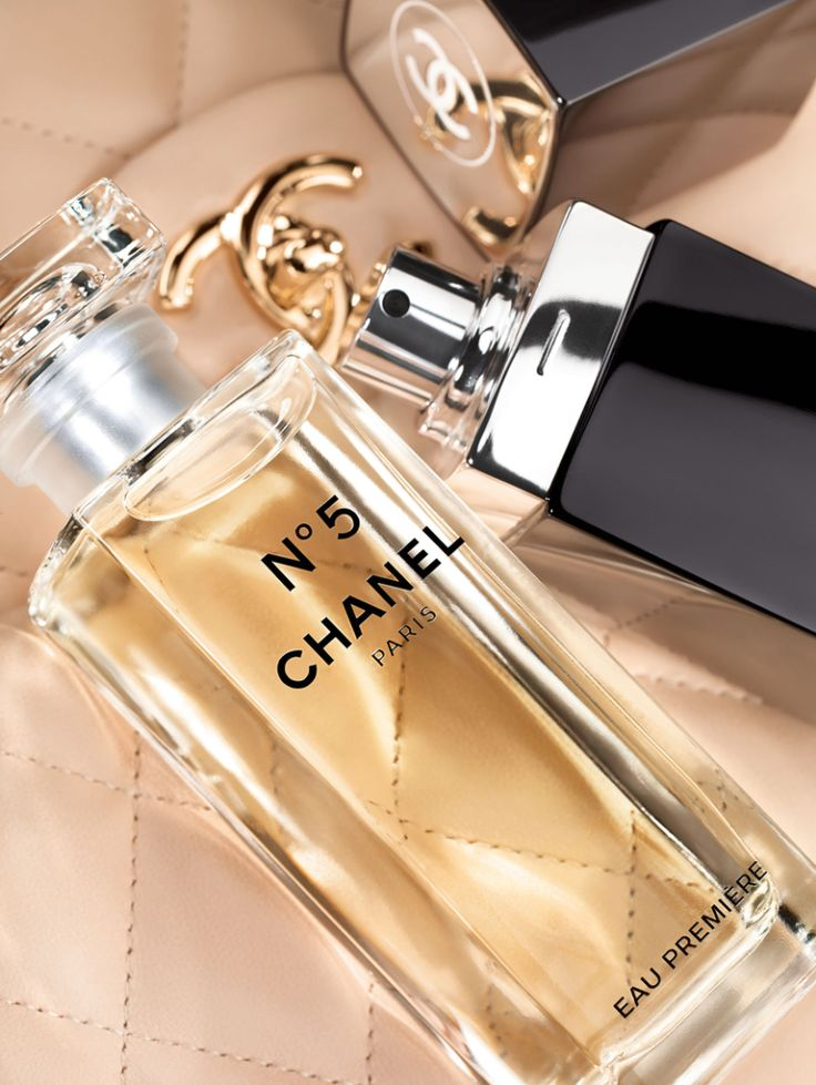 Chanel #5, Paris -  ~LadyLuxuryDesigns
