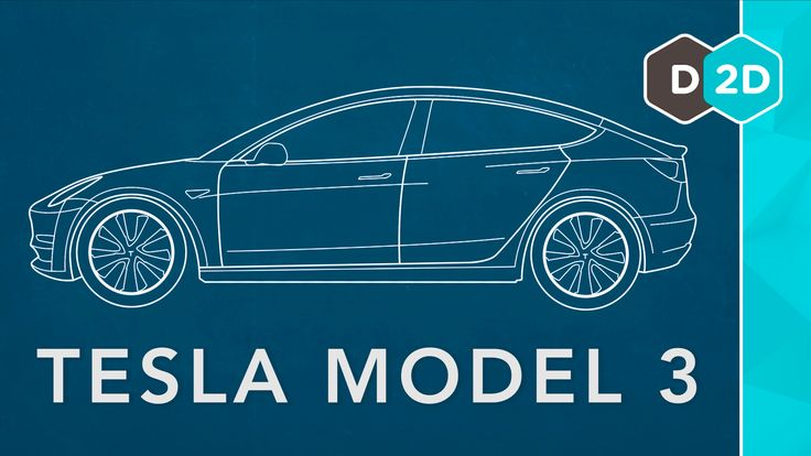 Tesla Model 3 vs Model S - 5 Things Before Buying The Tesla Model 3 is coming soon! But before you preorder here are 5 things you need to know - comparing it with the Tesla Model S. Music Credits: Intro: Tyler Touché - Act Of God ft. Jason Gaffner (Robotaki Remix) Background: FILI - Smooth Rides Follow me: http://twitter.com/Dave2Dtv http://ift.tt/1KGVmkX