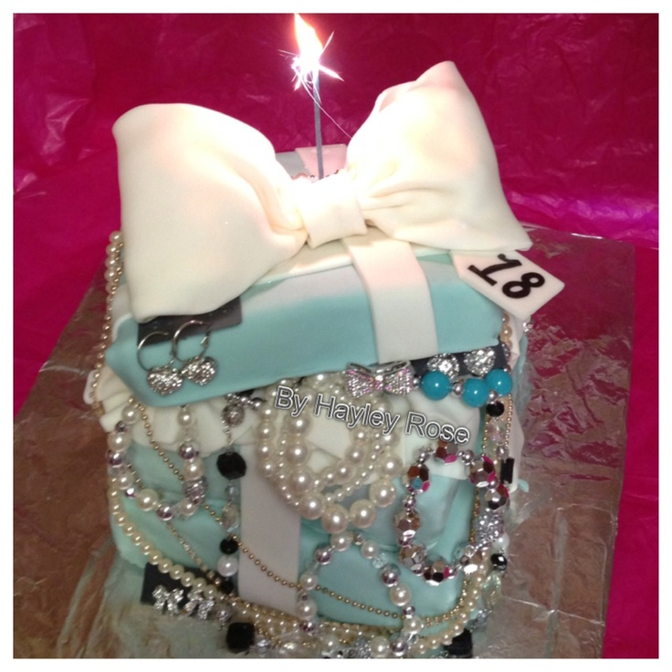 Tiffany Themed Party For Keira S 18th Birthday: 17 Best Images About All Things Tiffany & Co. On Pinterest