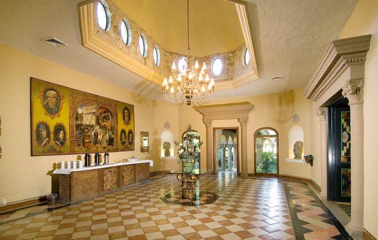 Hotel Quinta Real en #Aguascalientes