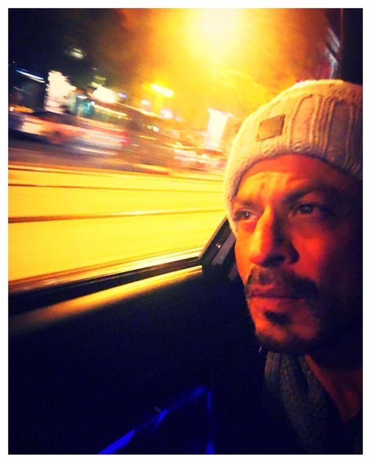 Ever cool SRK
