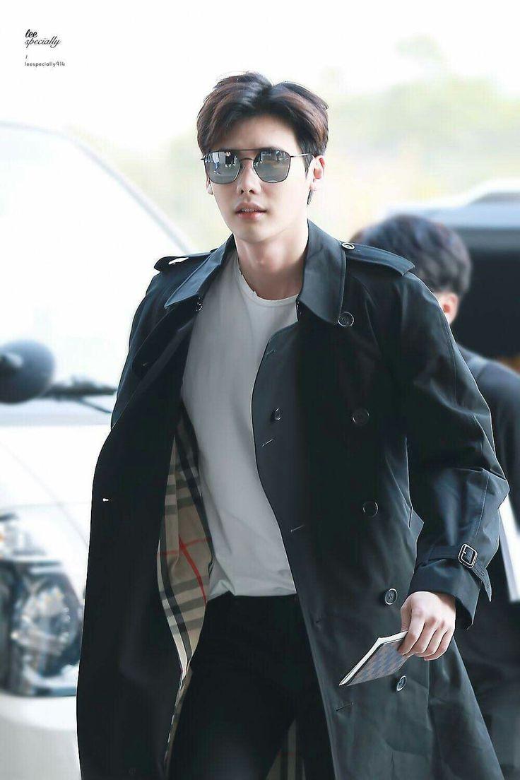 He is my favorite Korean actor