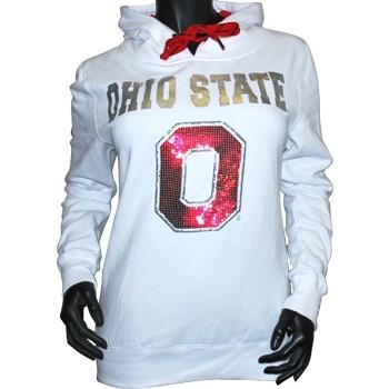 Ohio State Razzle Dazzle Hoodie