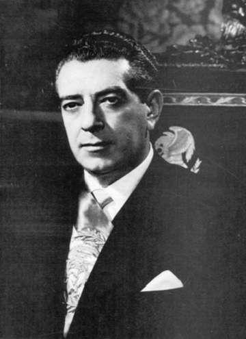 Memoria Política de México  My favorite President of Mexico  Adolfo Lopez Mateos