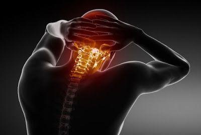 #Αυχενικό #σύνδρομο: Γιατί και πότε έχετε #πόνους στον #αυχένα