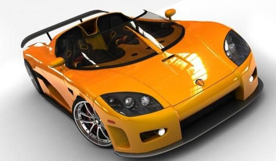 Hd-Car wallpapers: cool car picture