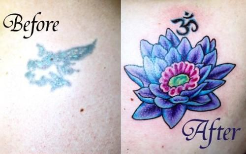 3d cool tattoos on rose abstract flowers for women | Best Tattoo ...