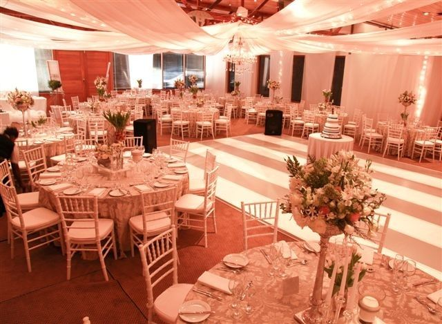 Be surrounded by the Stellenbosch Mountains and the Lanzerac vineyards  http://www.lanzerac.co.za/venues-facilities-wed/
