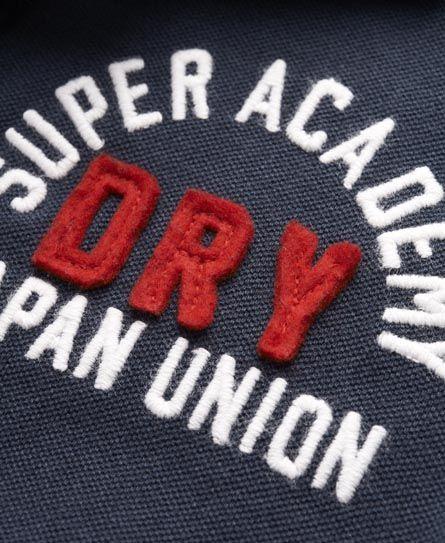 Superdry Appliqué Polo