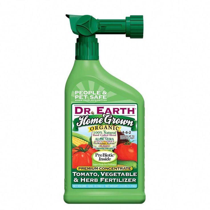 10-10-10 liquid fertilizer home depot