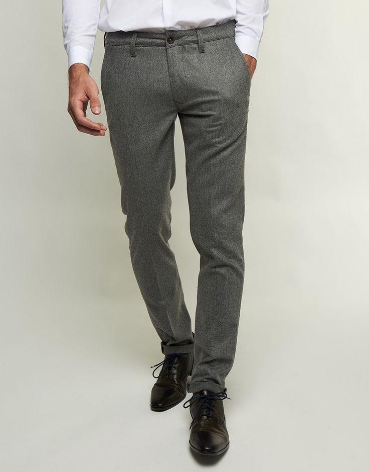 Koop Broek - Chino Vintage Tweed Grey Online op www.hesselinkmode.nl voor slechts € 249,95. Vind 4 andere Artu Napoli producten op www.hesselinkmode.nl.