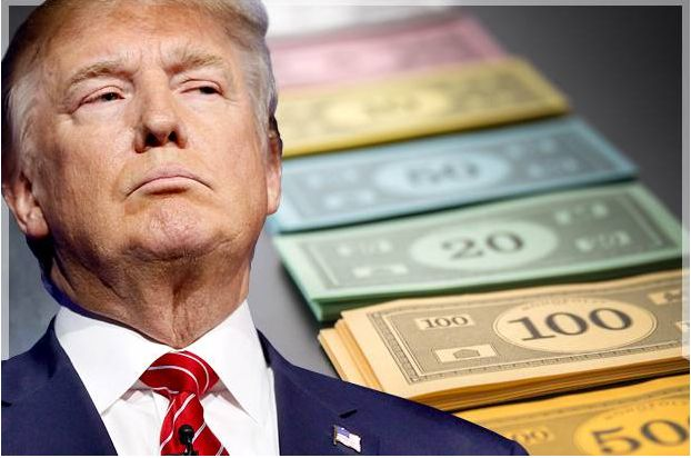 """#Media #Oligarchs #MegaBanks vs #Union #Occupy #BLM  Digby: Another """"emoluments clause"""" that should bar Donald Trump from office   http://www.dailykos.com/story/2016/12/21/1613376/-Digby-Another-emoluments-clause-that-should-bar-Donald-Trump-from-office     Heather Digby Parton has investigated and found another side of the constitutional violations inherent with a Trump presidency. The media has focused primarily on the foreign aspect of the emoluments clause, but the domestic violations…"""