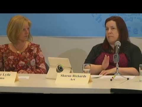 Insights into the new BC Arts Curriculum - YouTube