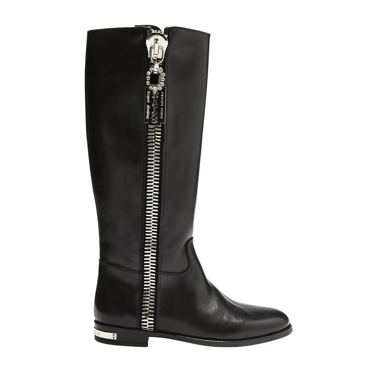 #philippplein #fallwinter2014 #fw2014 #shoes #boots #leather #skull