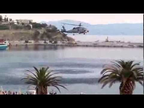 S-70 Aegean Hawk - Kavala AirShow 2012
