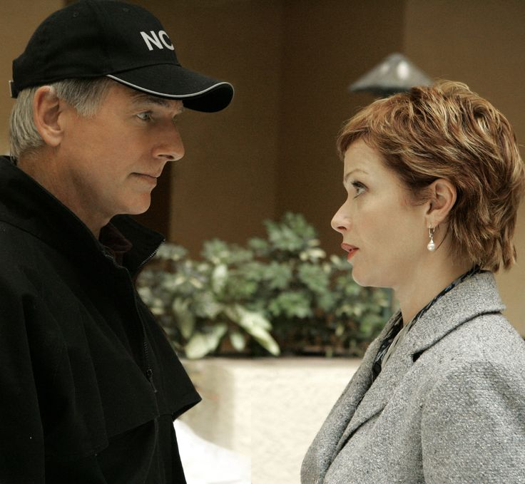 "NCIS - Season 4 Episode 8 - ""Once A Hero"""