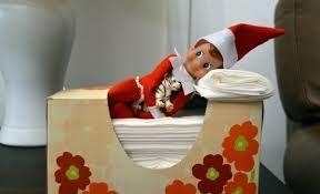 Résultats de recherche d'images pour « christmas elf on the shelf creativity »