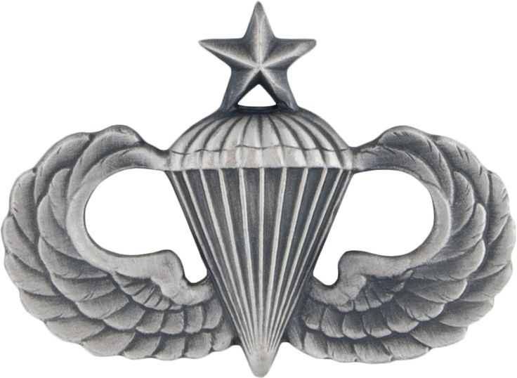 Senior Parachutist (1949)