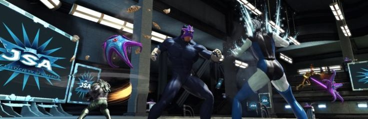 DC Universe Online launches its next major event on April 5 – Massively Overpowered