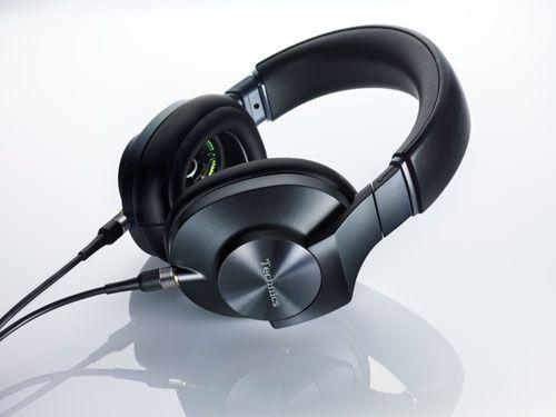 Premium Stereo Headphone EAH T700 von Technics #kopfhörer #technics #headphone