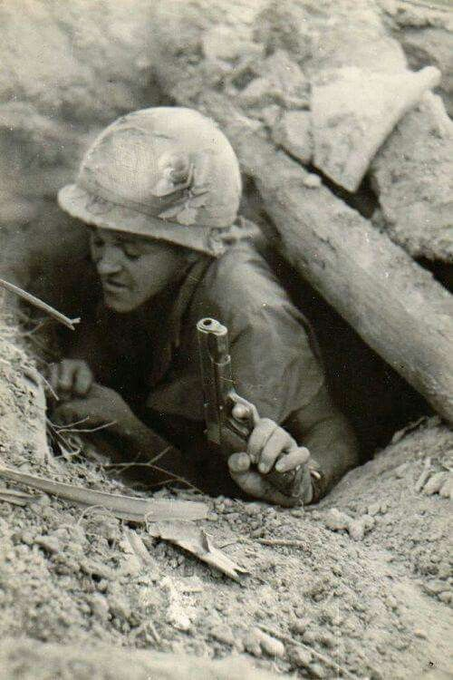 Tunnel Rat, Vietnam