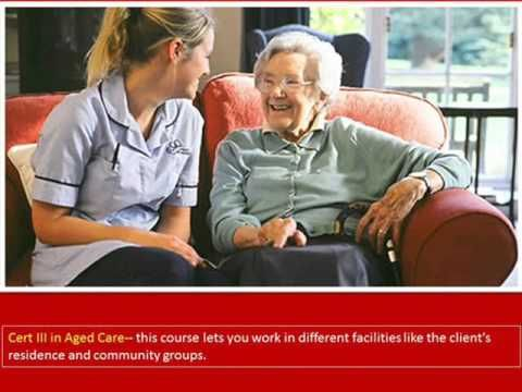Click here - http://goo.gl/E5HtMJ Aged care programmes do not just focus on taking care of the seniors. There are several things you need to learn before you...
