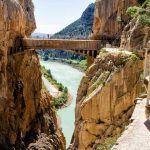 15 deportes de aventura que no puedes perderte en Málaga