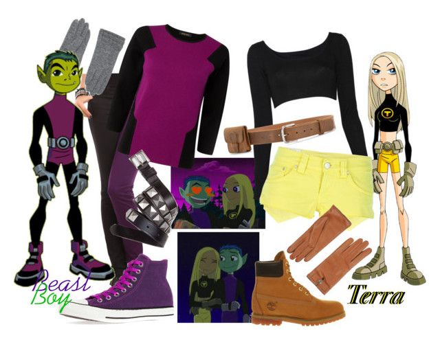 The 25 Best Beastboy And Terra Ideas On Pinterest  Teen -2265