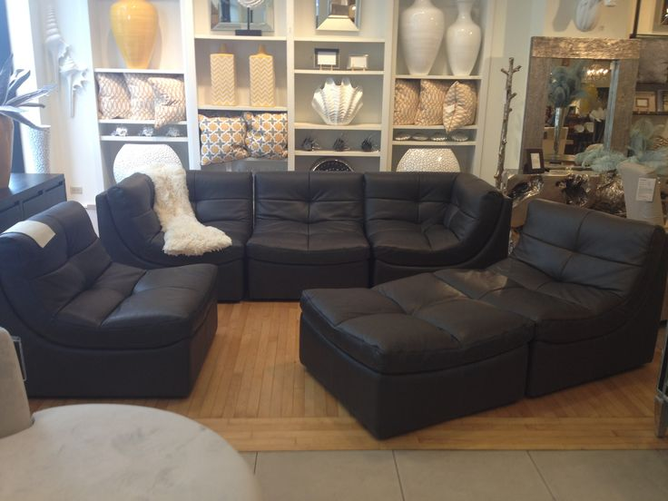 Cloud Sectional From Zgallerie For The Home Pinterest