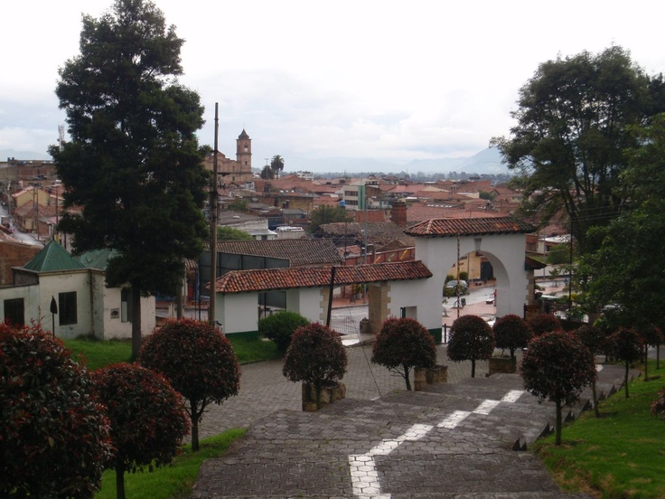 Zipaquira, Colombia