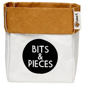 Target Australia: Lisa T Print Paper Bag – $12.00 A little place for all those...well, bits and pieces! We all have them and they all need a place to call home.  target.com.au