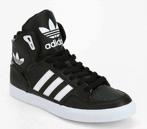 Adidas Neo Adidas Court Attitude Shoes Mens Gold Casual Red Orderly Material