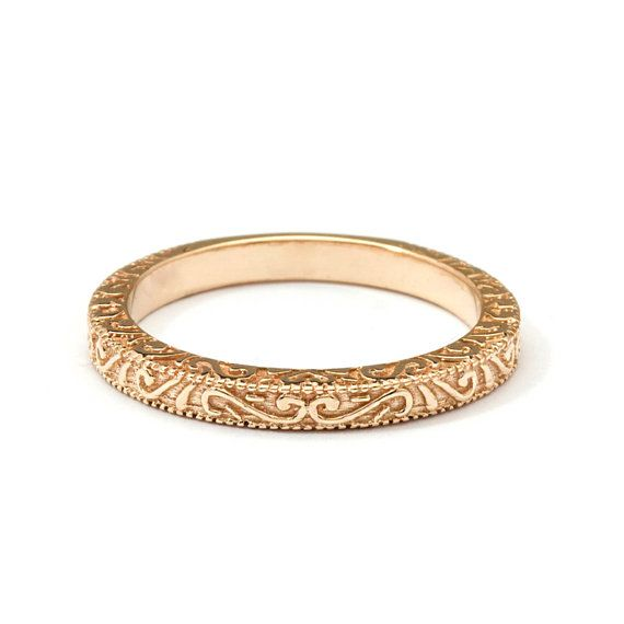 Hey, I found this really awesome Etsy listing at https://www.etsy.com/listing/159605217/scrolls-handmade-rose-gold-vintage