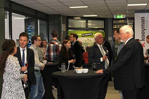 gasten opening Settlement Papendrecht