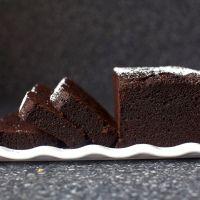 everyday chocolate cake – smitten kitchen
