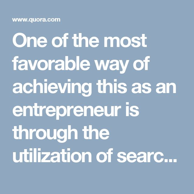 One of the most favorable way of achieving this as an entrepreneur is through the utilization of search engine optimization.SEO Serviceshas changed the co-operate world in many ways. Efficient use of these services always produce results and that is undoubted. There are many advantages that are associated with effective SEO services.